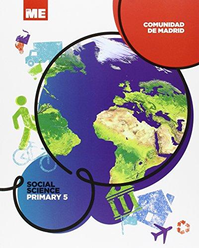 Social Science  MADRID (CC. Sociales Nivel 5)