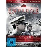 Emperor - Kampf um den Frieden - Mediabook