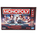 "Monopoli ""Stranger Things"""