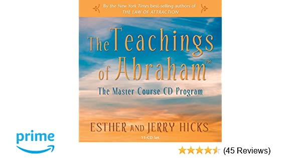 abraham hicks workshops uk