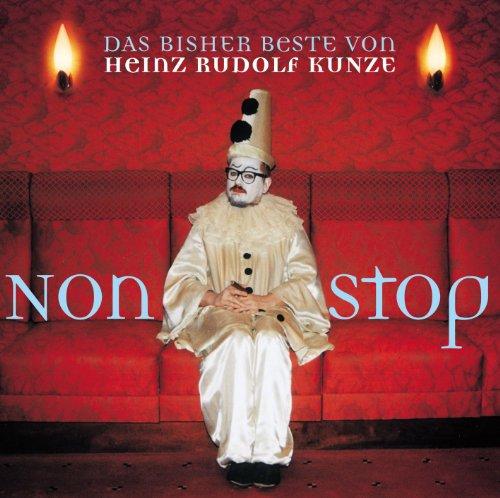 Nonstop - The Best Of Heinz Ru...