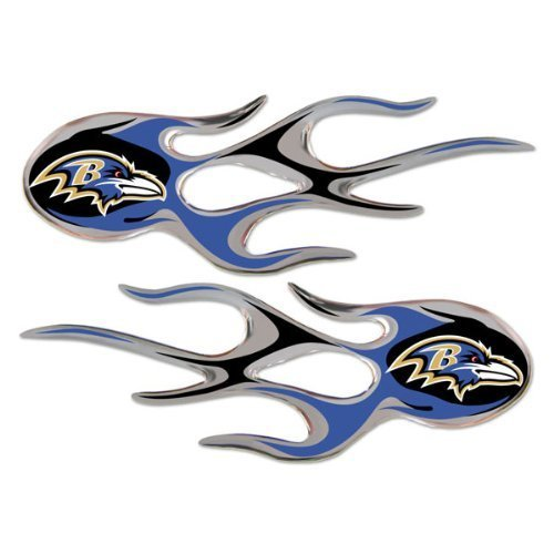 baltimore-ravens-nfl-micro-flames-auto-decal-2-pack-for-car-truck-motorcycle-bike-mailbox-locker-sti