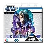 Hasbro - MB Puzzle - 1010 - Puzzle Enfant - Boîte Métal Star Wars - 500 Pièces -...