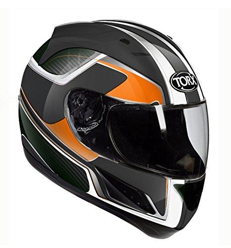 TORX casco Moto Billy Swap