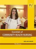 PV ESSENTIALS OF COMMUNITY HEALTH NURSING FOR B.SC(N) (POST BASIC) 2ND YEAR STUDENTS