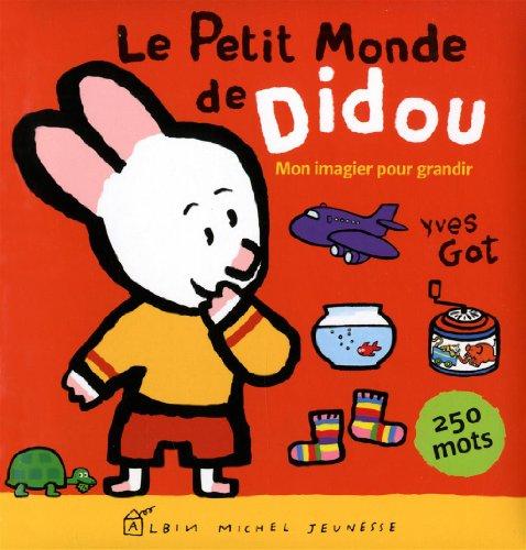 Le Petit Monde de Didou par Yves GOT