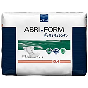 ABENA – ABRI FORM Premium, Air Plus, Windeln, XL4