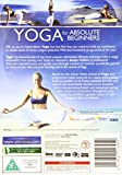 Yoga For Absolute Beginners - Hatha Yoga - Fit For Life Series [DVD]