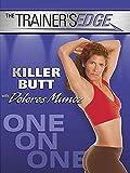 The Trainer's Edge: Killer Butt With Dolores Munoz [OV]