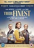 DVD - Their Finest [DVD] [2017]