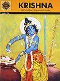 Krishna (Epics and Mythology)