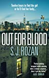 Out For Blood: (Bill Smith/Lydia Chin)