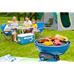 Campingaz Party Grill 200 Stove Grill Camping Stove and Grill - Blue 35