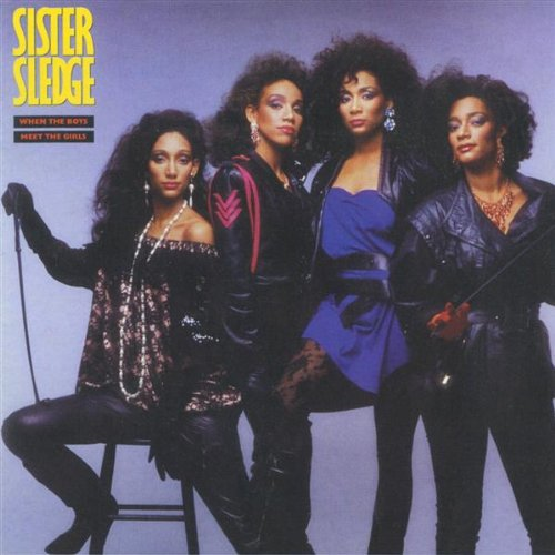 Sister Sledge  - Frankie