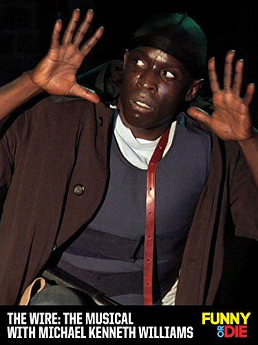 The Wire: The Musical with Michael Kenneth Williams