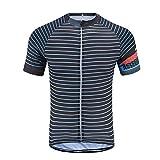 Uglyfrog Sports Rider Mountain Bike Abbigliamento Manica Corta per Uomo MTB Maglietta da Ciclismo DXC01