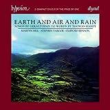 Finzi: Earth and Air And Rain
