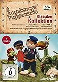 Augsburger Puppenkiste - Klassiker Kollektion [5 DVDs]