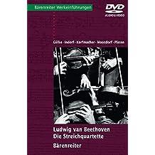 Ludwig van Beethoven. Die Streichquartette (Bärenreiter-Werkeinführungen)