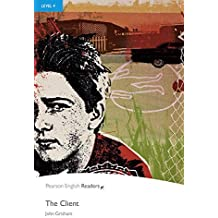 Penguin Readers 4: Client, The Book & MP3 Pack (Pearson English Graded Readers) - 9781408294253