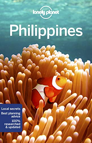 Philippines Country Guide (Lonely Planet Travel Guide)