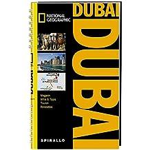 NATIONAL GEOGRAPHIC Spirallo Reiseführer Dubai