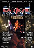 Punk Anthology [Édition Collector]
