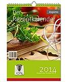 Der Rezeptkalender 2014 Rezepte für den Thermomix TM 31