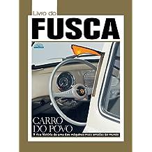 Livro do Fusca Ed.01 (On Line Editora) (Portuguese Edition)