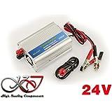 Convertisseur de Tension 24V en 220V (inverseur AC - DC) - PUISSANCE 350 WATTS (600W en Crête)