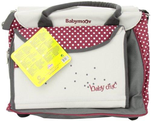 Babymoov Sac à Langer Baby Style Maternité Baby Chic