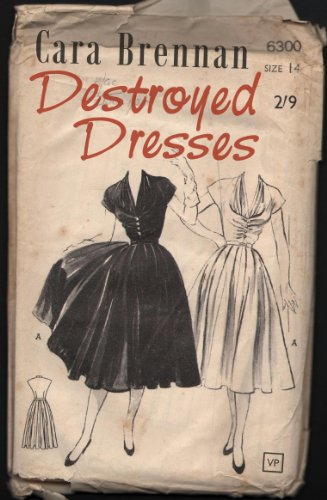Destroyed Dresses (English Edition)