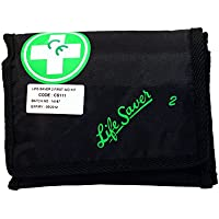 BCB Adventure Lifesaver 2 First Aid Kit (Intermediate) preisvergleich bei billige-tabletten.eu