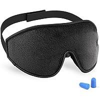 Cynthia 3D Schlafmaske Damen und Herren, Augenmaske Nachtmaske komplette Dunkelheit Verstellbarem Gummiband 100%... preisvergleich bei billige-tabletten.eu