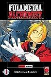 Fullmetal alchemist. L'alchimista d'acciaio: 1