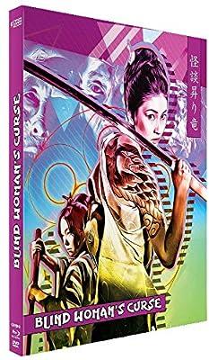 Blind Woman's Curse [Blu-Ray] [Combo Collector Blu-ray + DVD]