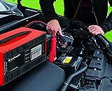 Einhell Batterie-Ladegerät CC-BC 10 E (für Batterien von 5 bis 200 Ah, 12 V Ladespannung, eingebautes Amperemeter, Ladeelektronik, Tragegriff) für Einhell Batterie-Ladegerät CC-BC 10 E (für Batterien von 5 bis 200 Ah, 12 V Ladespannung, eingebautes Amperemeter, Ladeelektronik, Tragegriff)