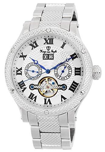 Hugo von Eyck gents automatic watch Antila, HE212-111