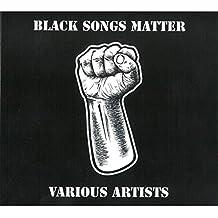 """""""Black Songs Matter"""" von Ariwa Records ist eine Sammlung von Tracks, die in den letzten 20 Jahren aufgenommen wurden. Mit den positiven Songs und Botschaften ist diese Platte der ideale Soundtrack für die Black Lives Matter - Bewegung. Unter den Künstlern sind Macka B, General Levi, U Roy, Earl 16 und Big Youth. 'Black Butterfly' von Aisha ist eine Cover-Version des Klassikers von Deniece Williams aus dem Jahr 1984 und 'Black Is Our Colour' von Wayne Wade wurde ursprünglich im Jahr 1976 von Yabby You produziert."""