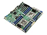 Intel DBS2600CWTR SSI EEB SDRAM LGA 2011-3 Mainboards