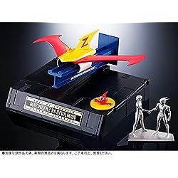 Bandai 14946–Mazinger Z Z 54405–SRC–gx-70vs z vs DC Devilman Juego