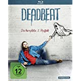 Deadbeat - Staffel 2