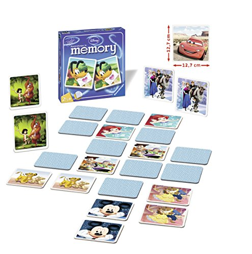 Disney-Memory-XL-Ravensburger-21237