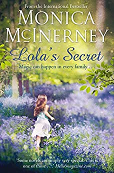 Lola's Secret by [McInerney, Monica]