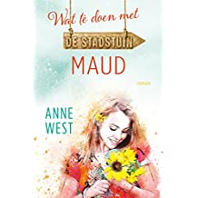 Maud: Wat te doen met de stadstuin (deel 1)