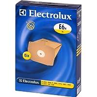 Electrolux 2681041406 - Bolsa E 6 N para aspiradores D 715, D 720, 725-740, Z355, 358, 360, 375, 380, 390, 400