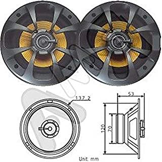 Thender d.100 mm 35 W RMS 20 W H1-4001