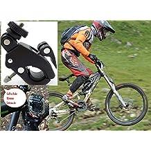 Rollei Bullet 3S/4S 5s 50s wifi Lenker Motorrad Lenker Rohr Klemme Bike Halter