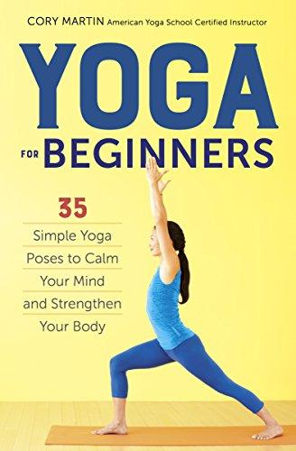 Pdf Free Download Yoga For Beginners Original Ebook By Cory Martin Pdsjgsdgysjgeyu777