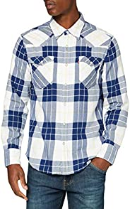 Levi's heren shirt Barstow Western Stan